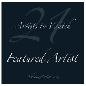 Ken Powers Selected For 21 Artists To Watch In 2012